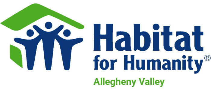 habitat for humanity© - allegheny valley